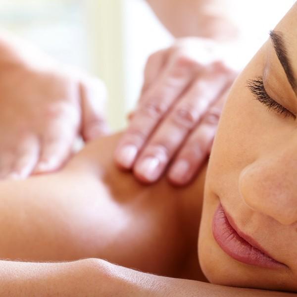 Massage Infusion de sérénité - 50mn