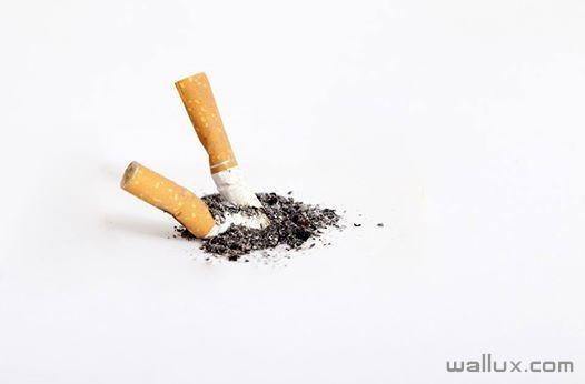 Stop au tabac - 1