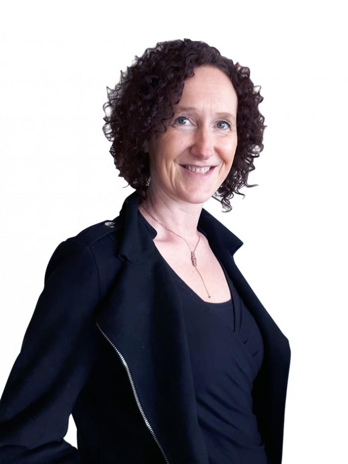 Joanne LEBOEUF