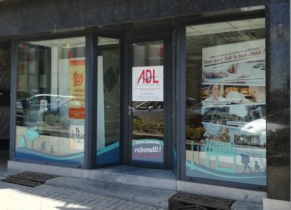 ADL Bastogne - 1