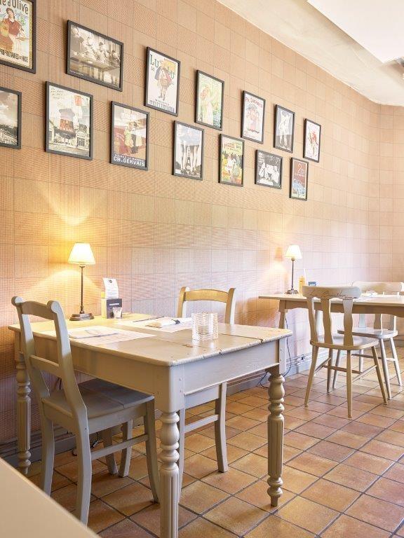 Barathym : Restaurant - 6