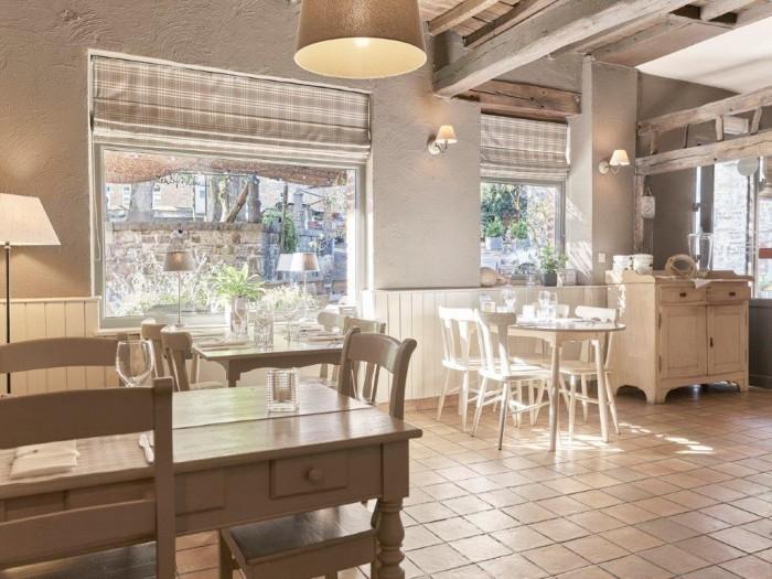 Barathym : Restaurant - 1