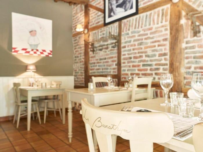 Barathym : Restaurant - 5