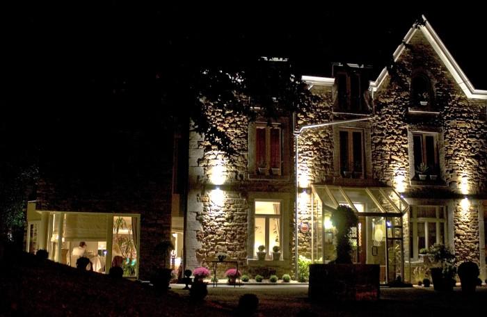 Beau Séjour : Restaurant - 1