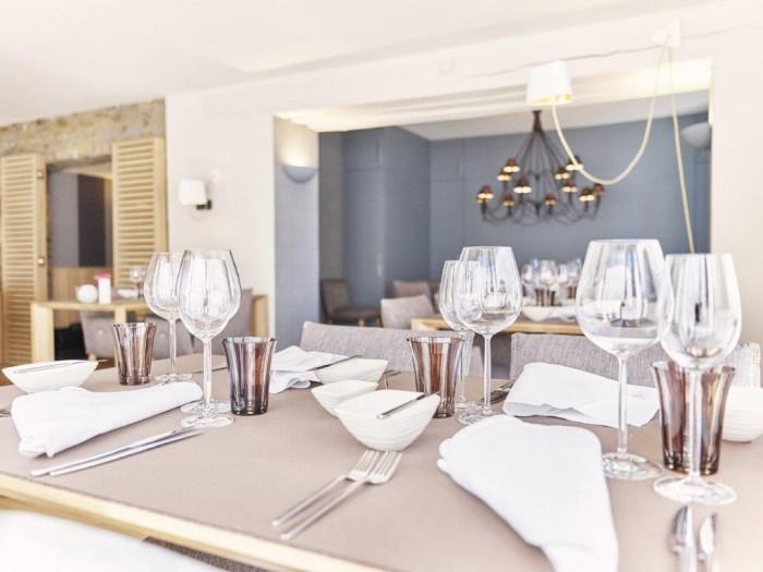 Beau Séjour : Restaurant - 9