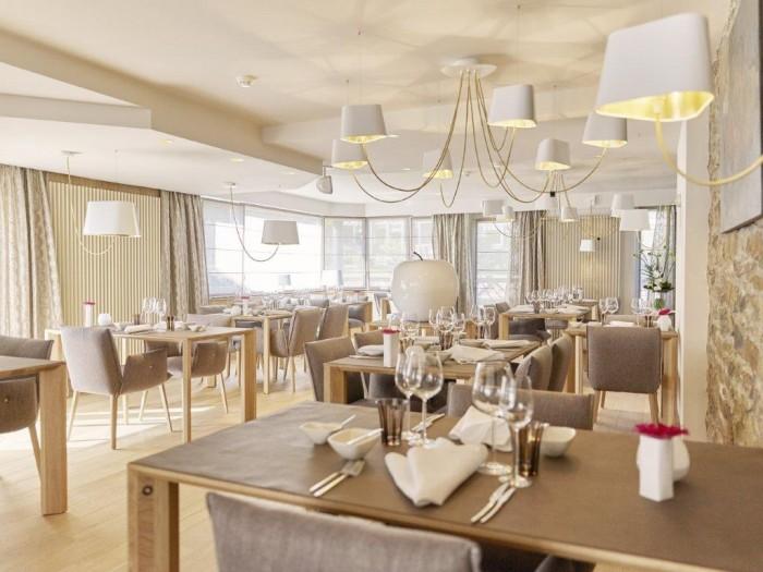 Beau Séjour : Restaurant - 12
