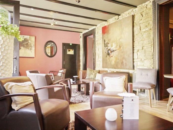Beau Séjour : Restaurant - 7