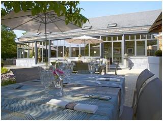 Beau Séjour : Restaurant - 16