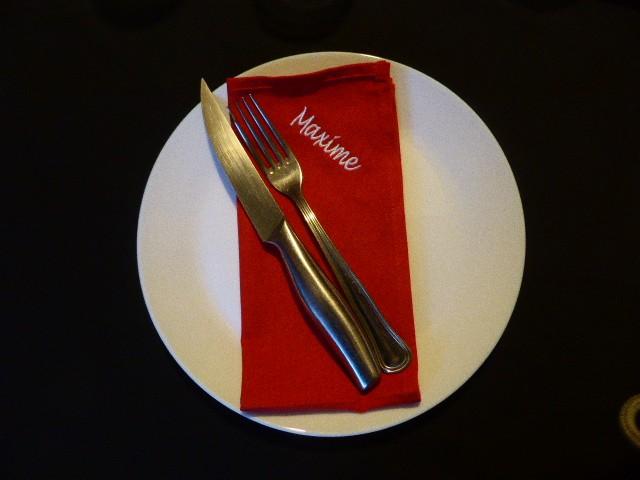 Linge de cuisine - 3