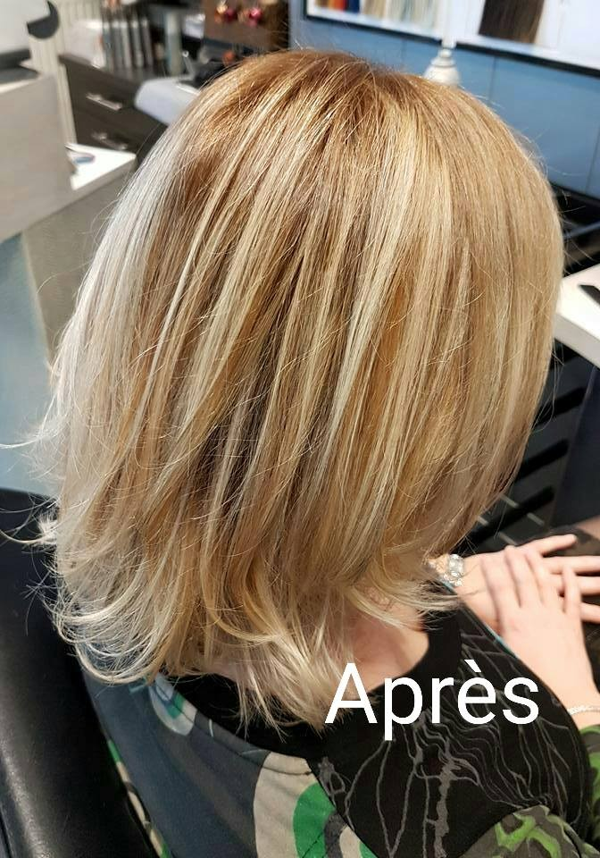Couleur - Ombrage - 4