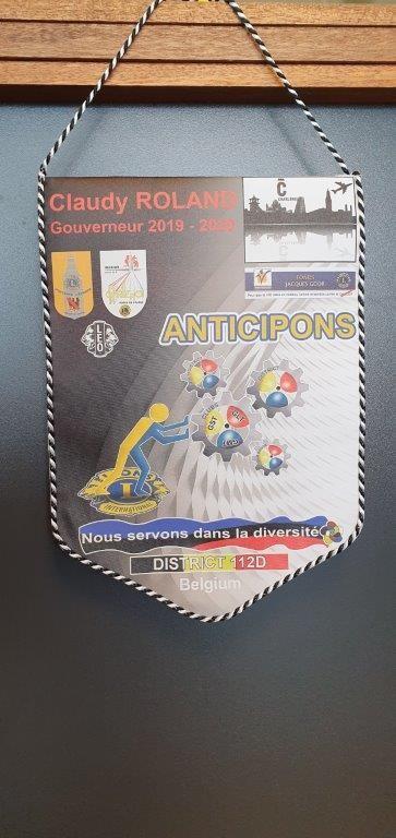 Drapeaux - Fanions - 11
