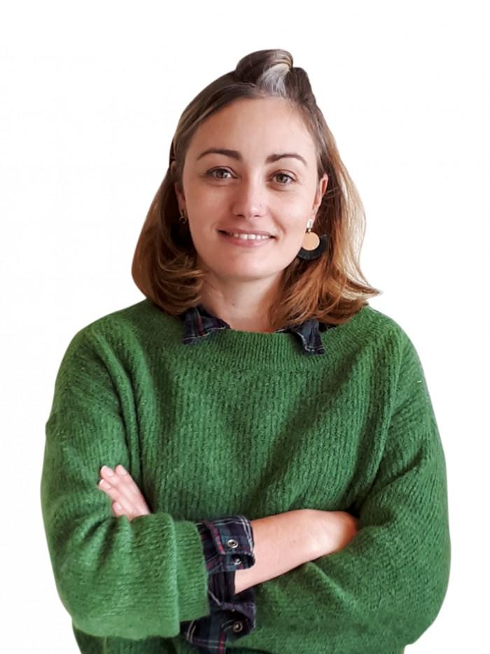 Stéphanie HEMMER