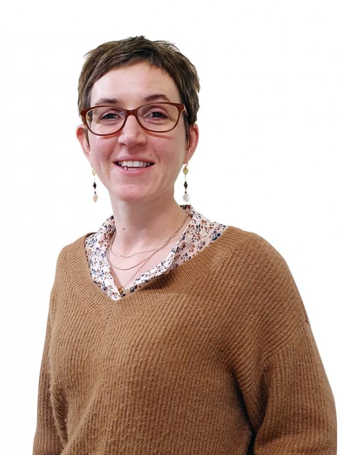 Séverine PONCELET-LEQUEUX