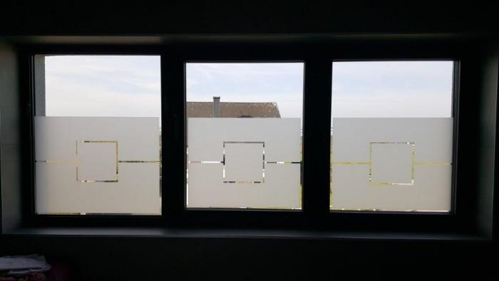 Lettrages vitrines - 2