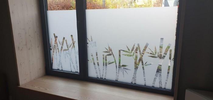 Lettrages vitrines - 6