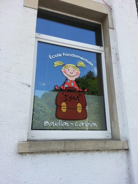 Lettrages vitrines - 15