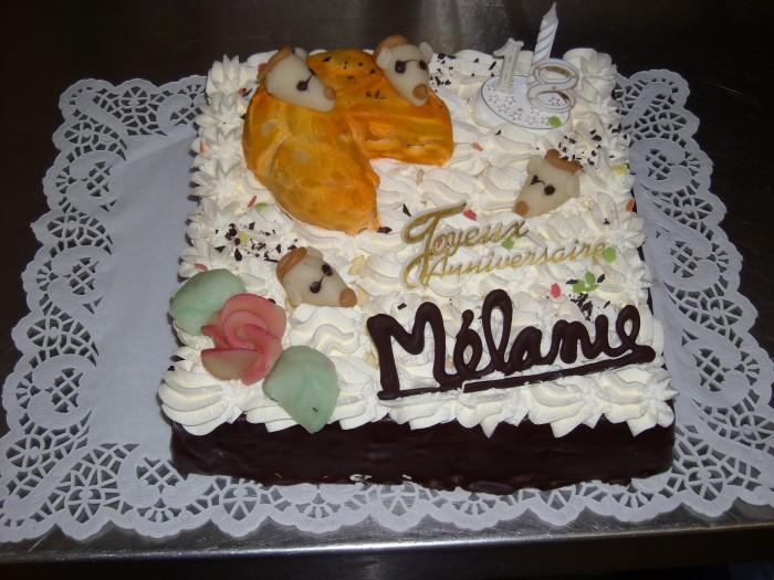 Gâteaux anniversaire - 6