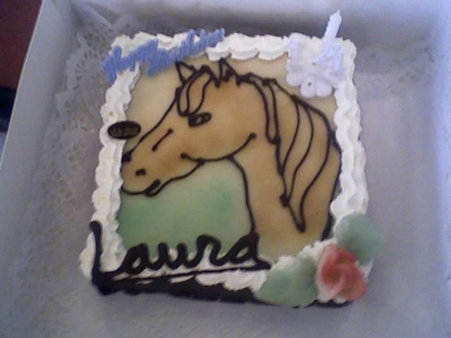 Gâteaux anniversaire - 8