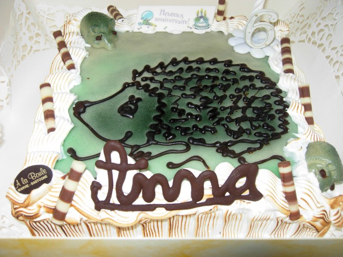 Gâteaux anniversaire - 10