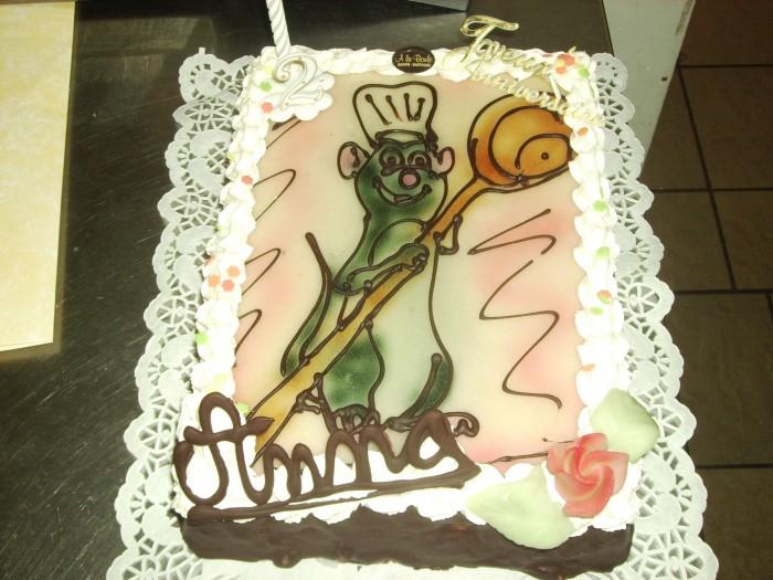 Gâteaux anniversaire - 11