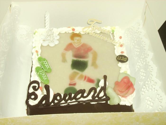 Gâteaux anniversaire - 13