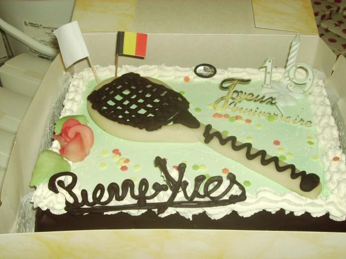 Gâteaux anniversaire - 15