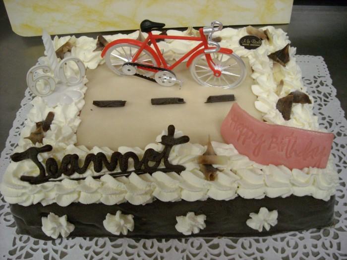 Gâteaux anniversaire - 16