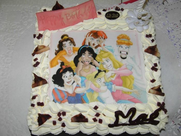 Gâteaux anniversaire - 17