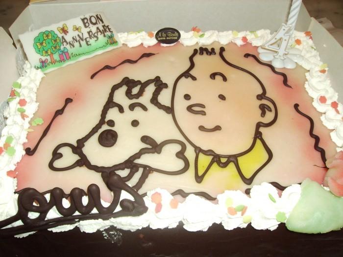Gâteaux anniversaire - 18