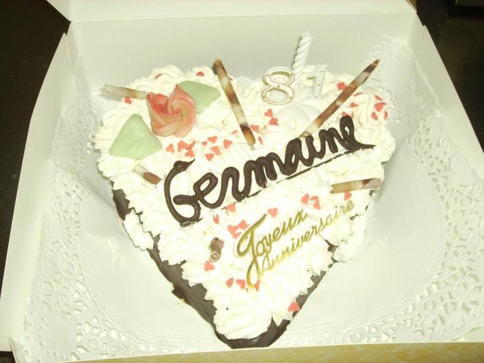 Gâteaux anniversaire - 19