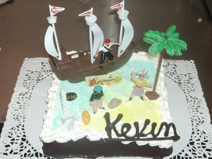 Gâteaux anniversaire - 20