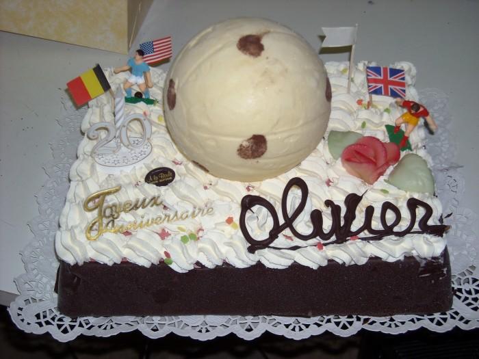 Gâteaux anniversaire - 21