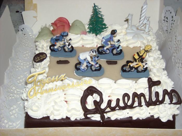Gâteaux anniversaire - 23