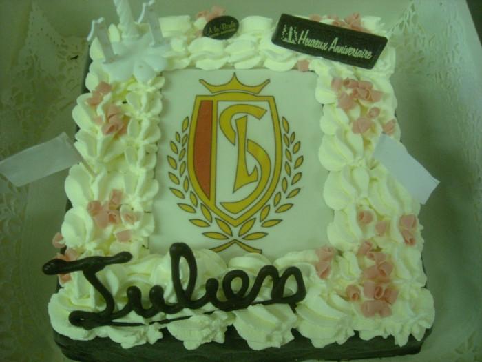 Gâteaux anniversaire - 24