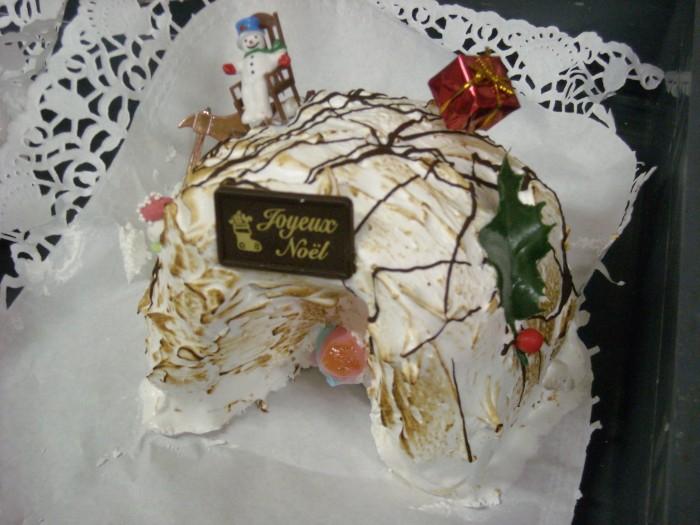 Gâteaux Noël, Nouvel An - 2