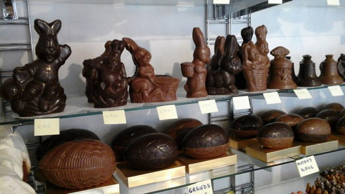 Chocolaterie - 7