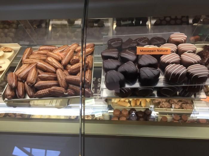 Chocolaterie - 6