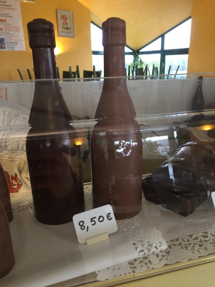 Chocolaterie - 18