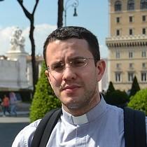 M. L' abbé Santiago Couchonnal Bedoya