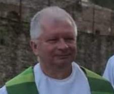 Le Père Henryk Pawlik