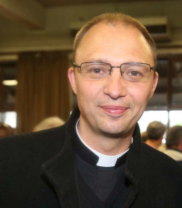 M. L' abbé Ireneusz Gosk