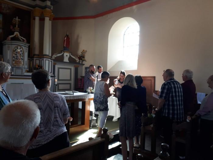 Sacrement du Baptême - 4