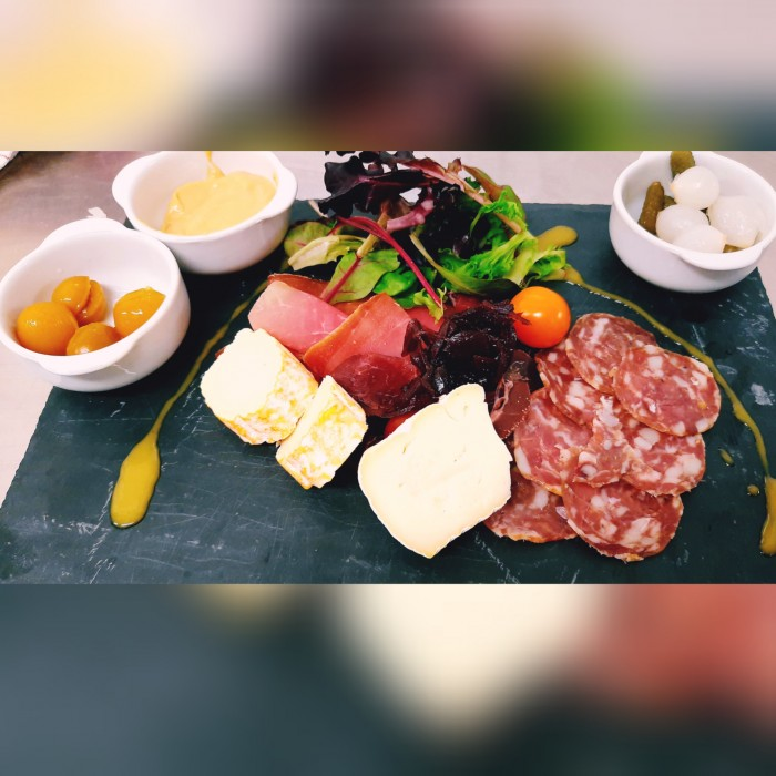Restaurant / Brasserie - 4