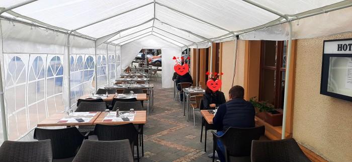 Restaurant / Brasserie - 7