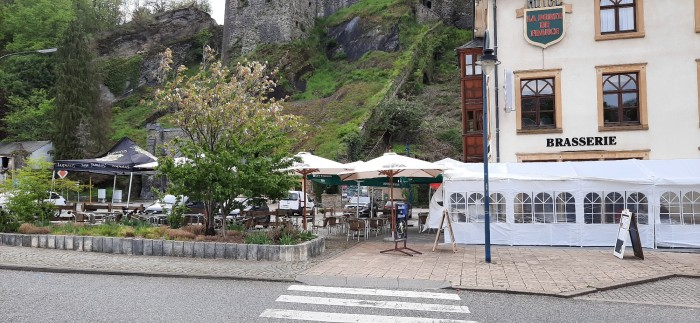 Restaurant / Brasserie - 8