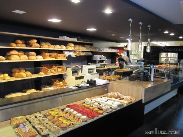Notre boulangerie - 1