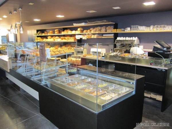Notre boulangerie - 5