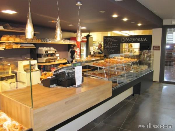 Notre boulangerie - 2