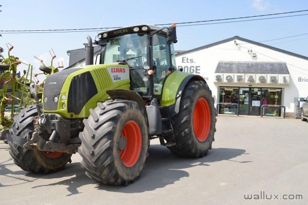 Matériel agricole - 2