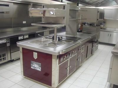 Matériel restaurant - 1